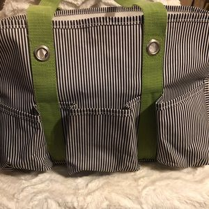 THIRTY ONE BAG MEDIUM SIZE IN GOOD SHAPE
